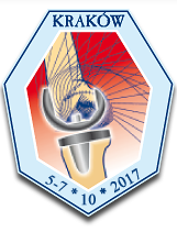 9th International Symposium Knee Arthroplasty logo